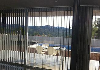 Cortinas y persianas en Castellón